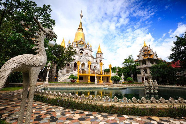 Saigon Buu Long