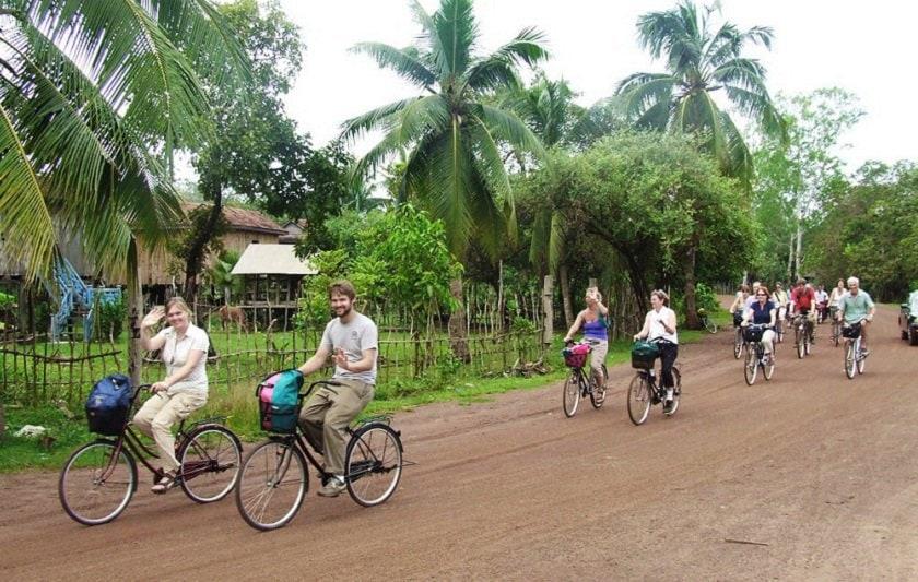 Community-Based Tourism