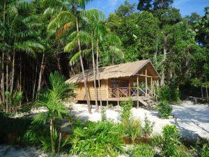 Saracanbay Resort Bungalow