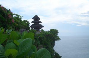 Bali Küste