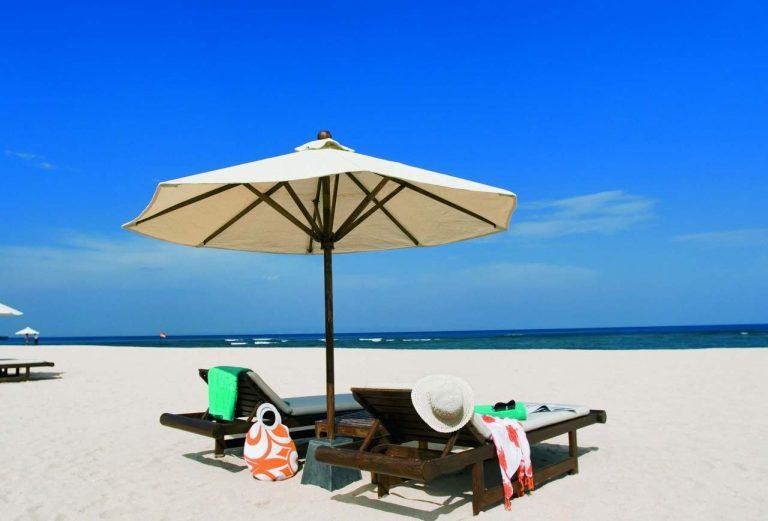 Indonesien - Bali - Strand von Nusa Dua