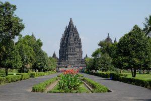 Java Prambanan