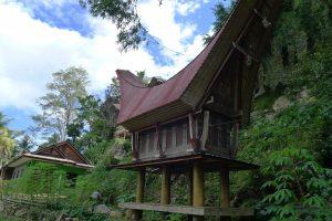 Sulawesi Haus