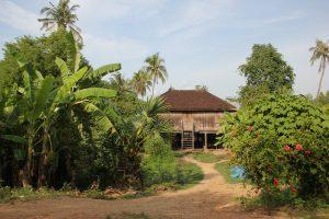 Mekong Nordkambodscha