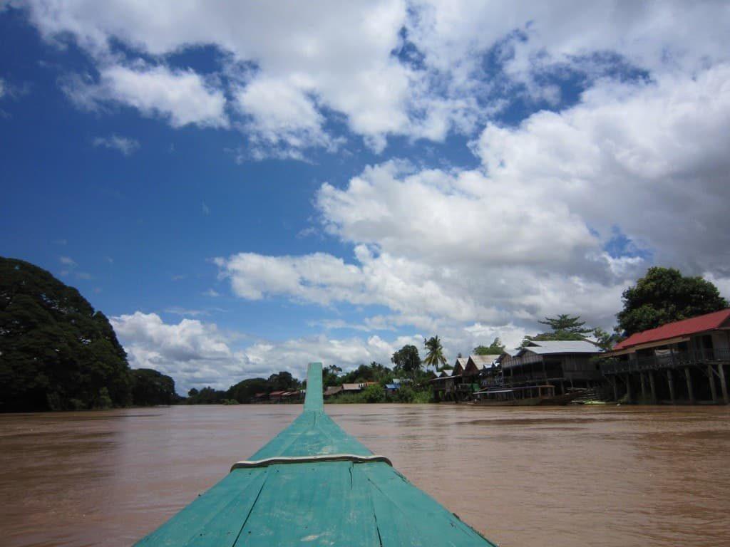 Laos - 4000 Inseln