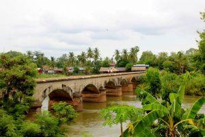 Mekong Südlaos