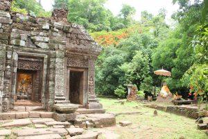 Vat Phou Tempel