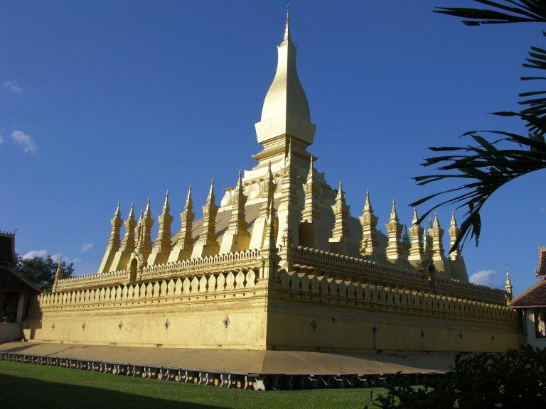 Vientiane That Luan