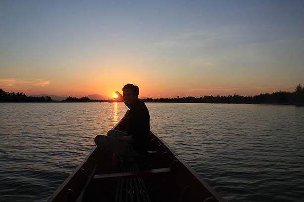 Vietnam - Manuel - Sonnenuntergang_01