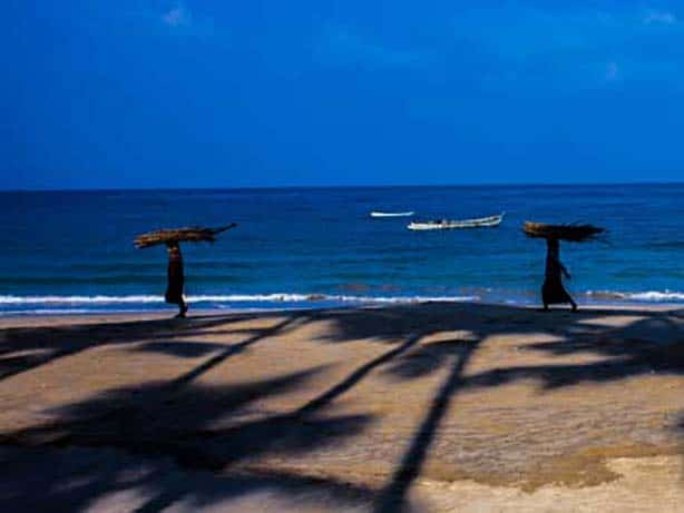 View-from-Sandoway-Ngapali-beach