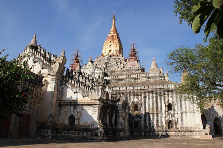 Bagan Ananda Tempel