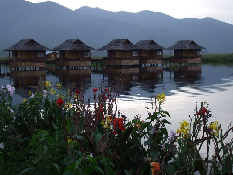 Inle See Bungalow