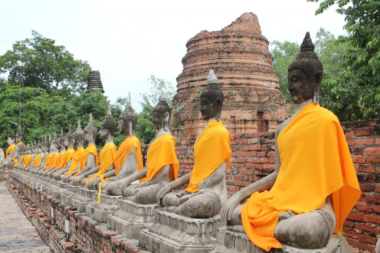 Ayutthaya-Wat-Yai-Chai-Mongkol5-1