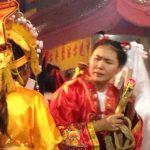 Thailand - Das Vegetarische Festival in Phuket