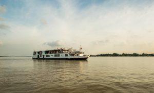 Vietnam Mekong Eyes Explorer gesamt