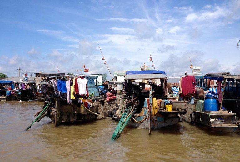 Mekong Delta - Sa Dec