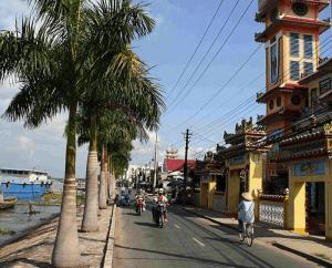 Vietnam - Mekong Delta - Sa Dec
