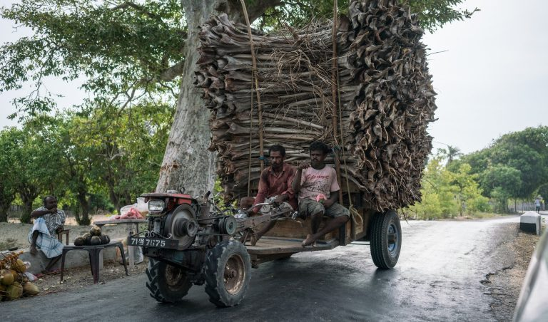 Jaffna Transporter