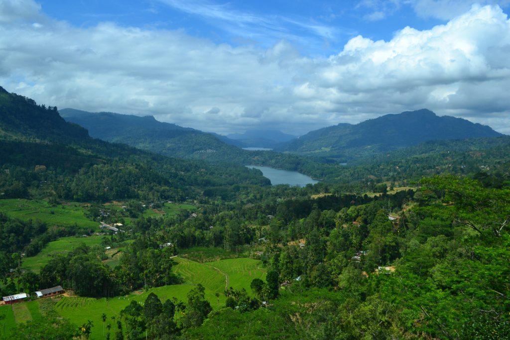 Sri Lanka Zentralprovinz