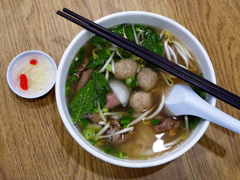 Vietnam Pho