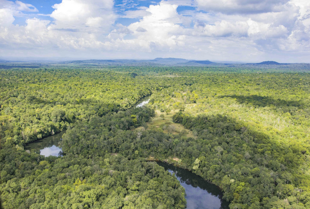 Botumsakor National Park