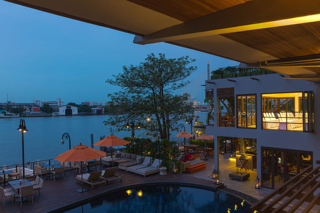 Bangkok Riva Surya