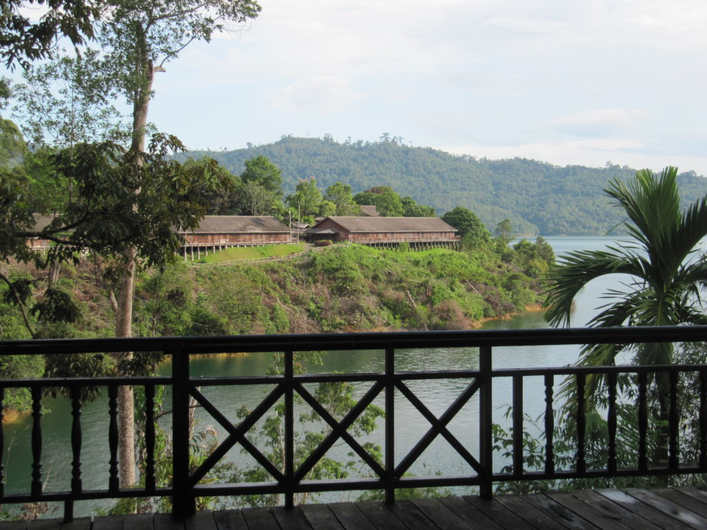 Malaysia Batang Ai Resort