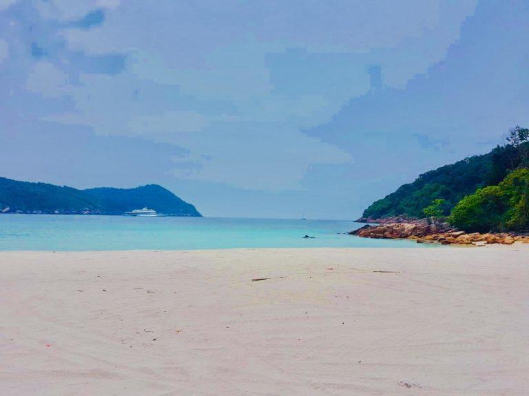Malaysia Perhentians Strand