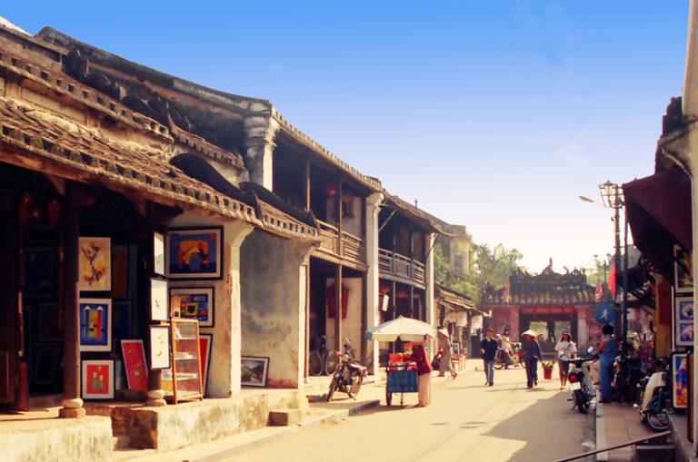 Vietnam Hoi An PhoCo