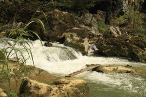 Vietnam Phong Nha Wasserfall