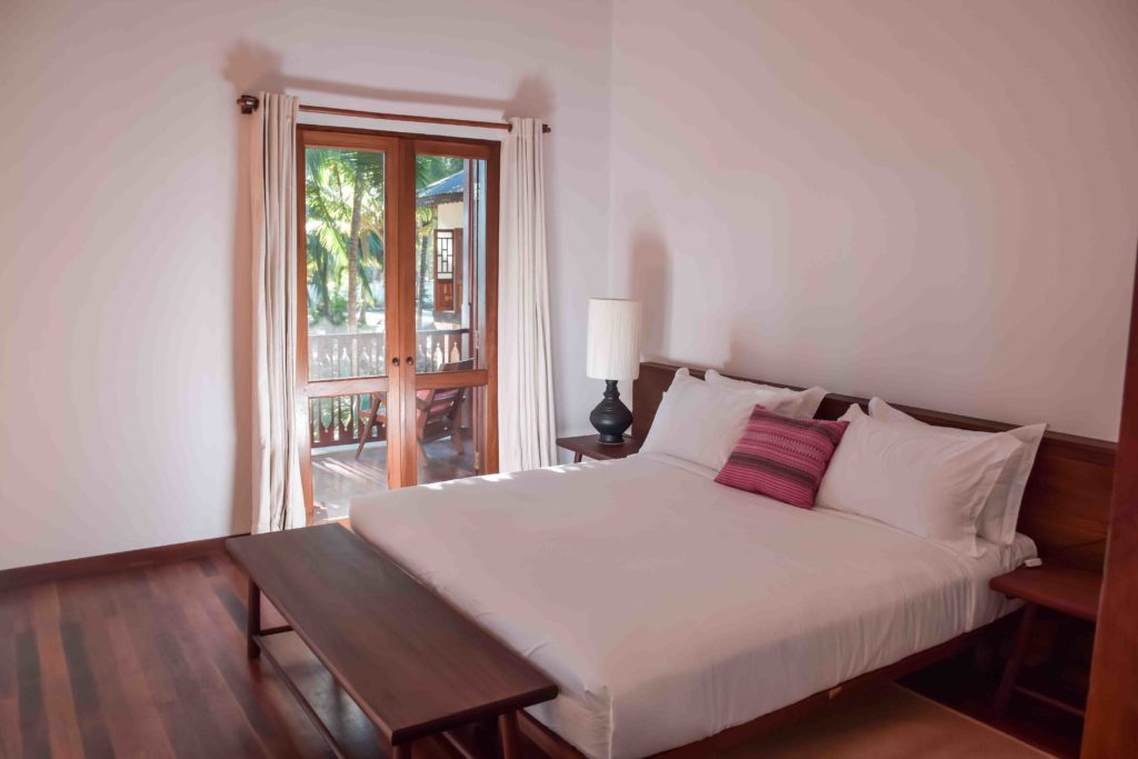 Lalay Lodge - double room