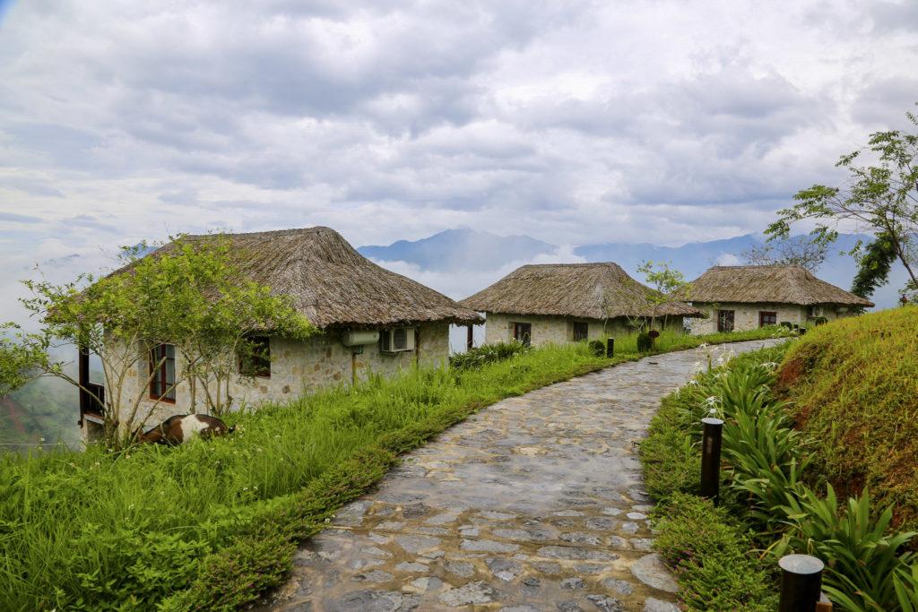 Vietnam Sapa Topas Ecolodge