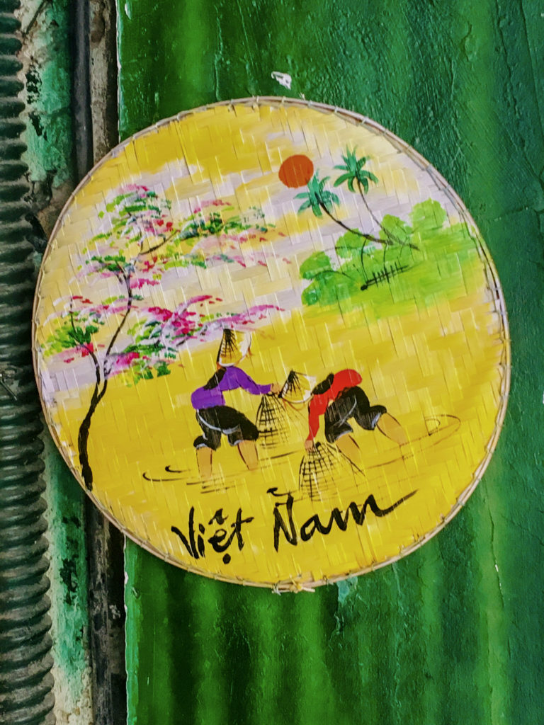 Vietnam Sticker