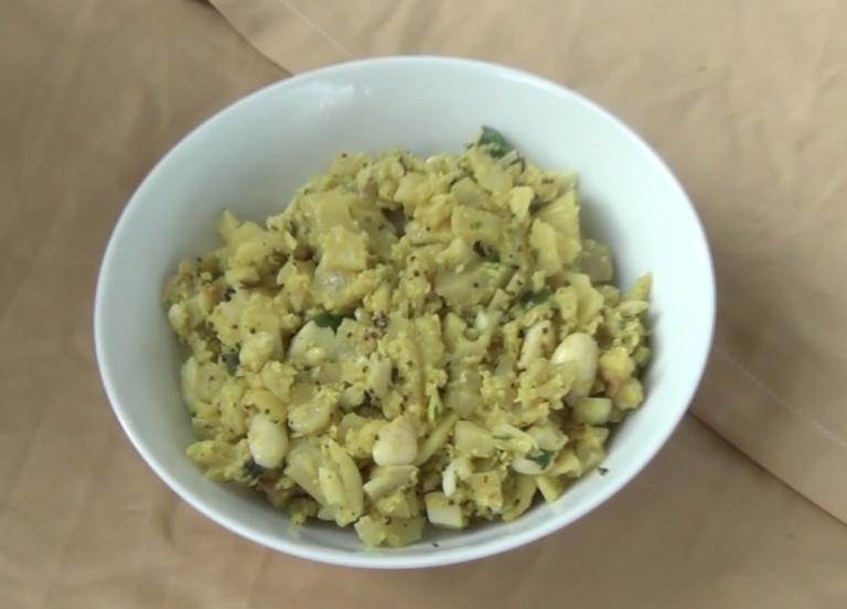 Sri Lanka Essen Kos Mallum
