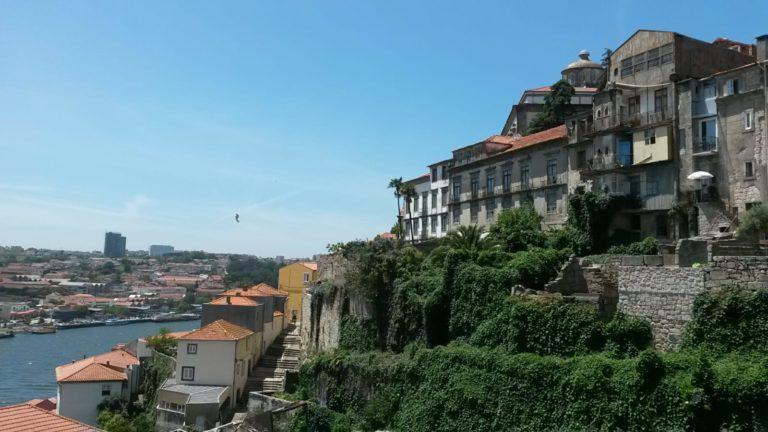 Portugal Porto Altstadt