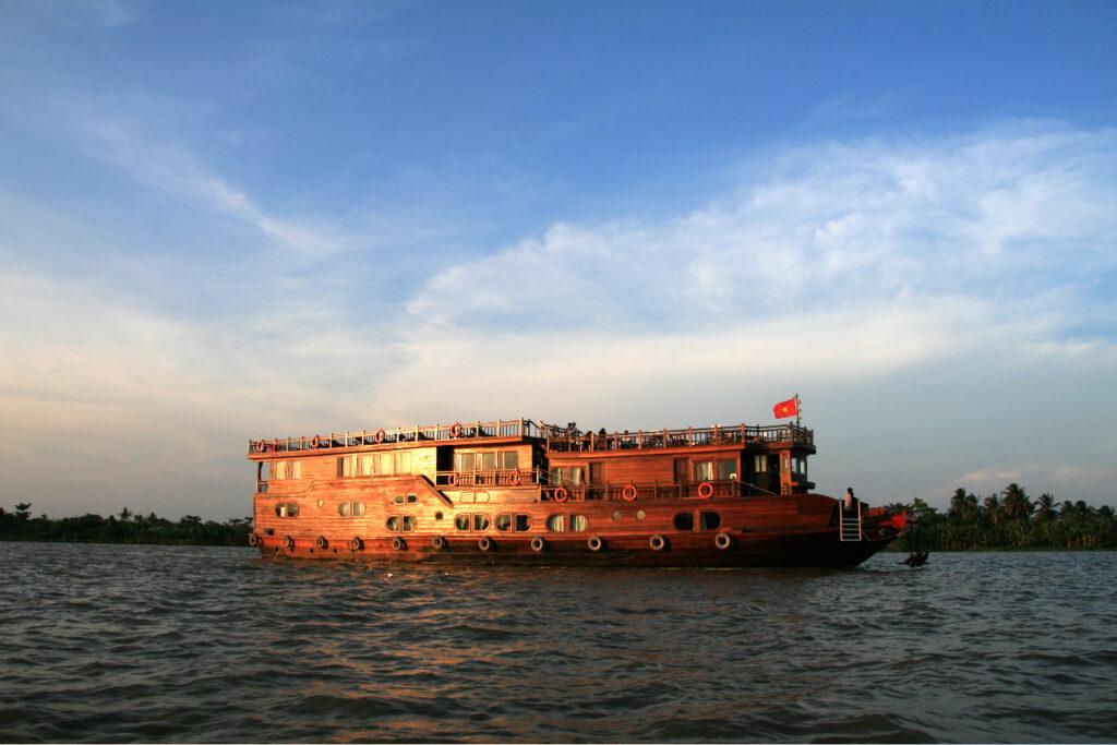 Mekong Eyes Classic