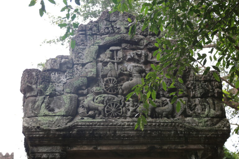 Banteay Samre Angkor