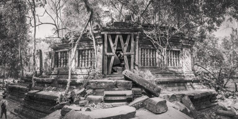Chau Srei Vibol Angkor