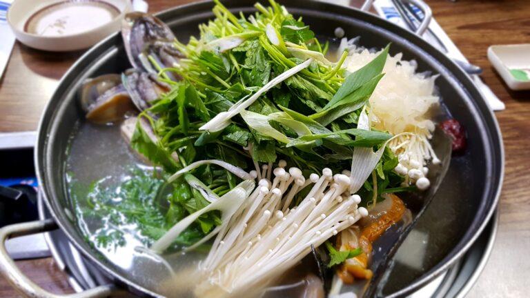 Vietnam Hot Pot