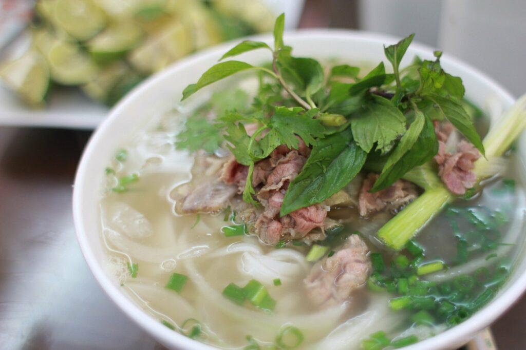 Vietnam Pho Bo