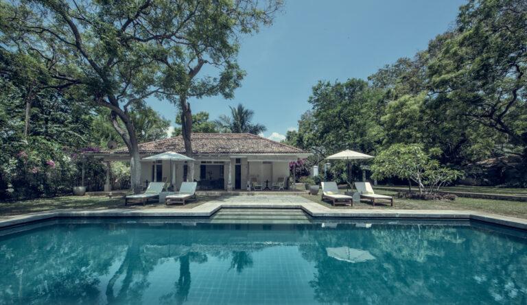 Mawella Taru Villas Pool